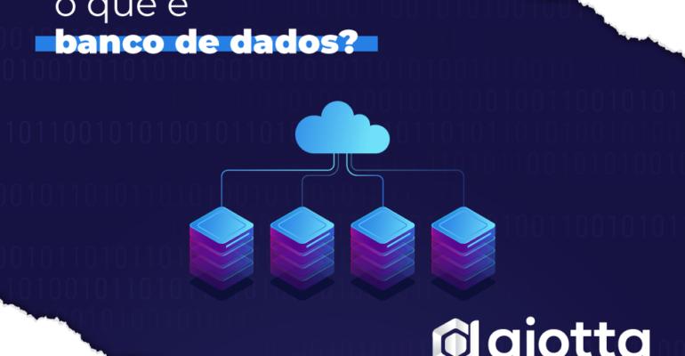 O que é banco de dados?