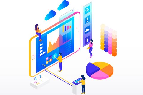 Sistema de gestão para média e pequenas empresas