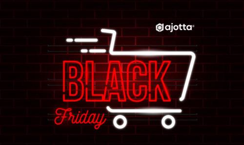 Black Friday: suas compras mais seguras