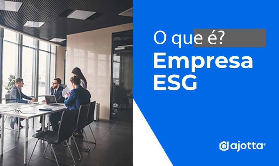 ESG: guia completo de fundo de investimento