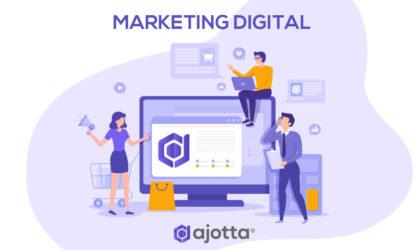 Marketing Digital para empresas: invista e tenha ótimos resultados