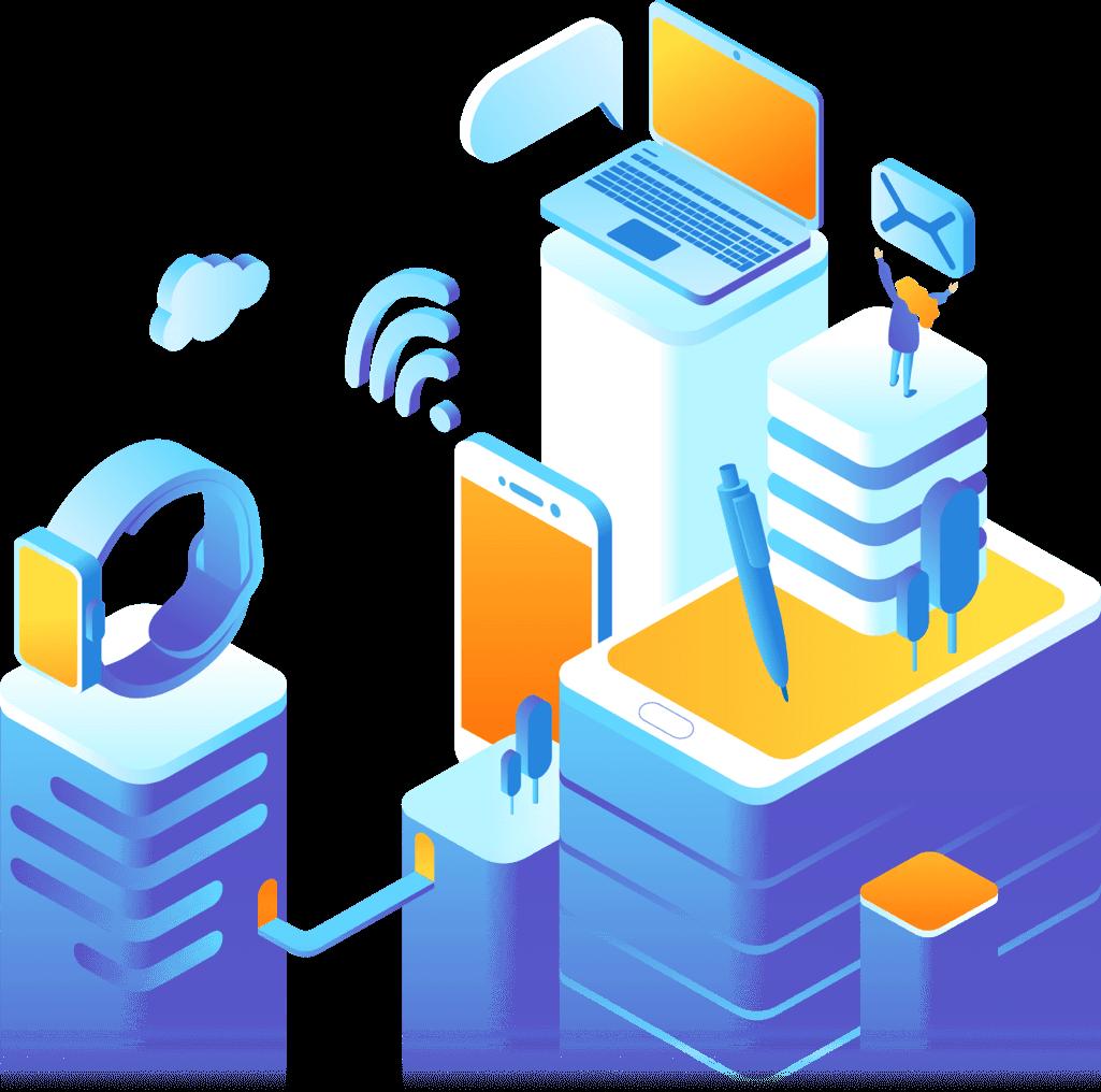 ajotta, desenvolvimento, site, sistema de gestão, e-mail profissional
