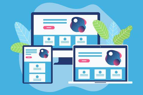 O que é responsive web design ou web design responsivo?