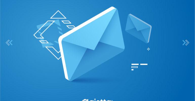 Backup de mensagens webmail para outro webmail