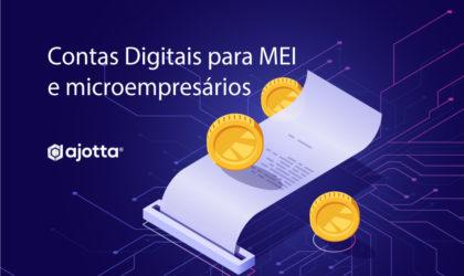 Contas digitais para MEI e microempresários