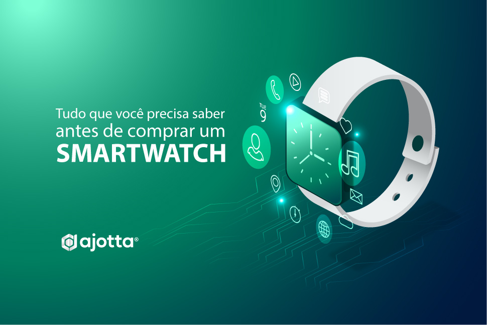 Quero um Smartwatch, e agora?