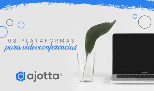8 Plataformas para Videoconferências