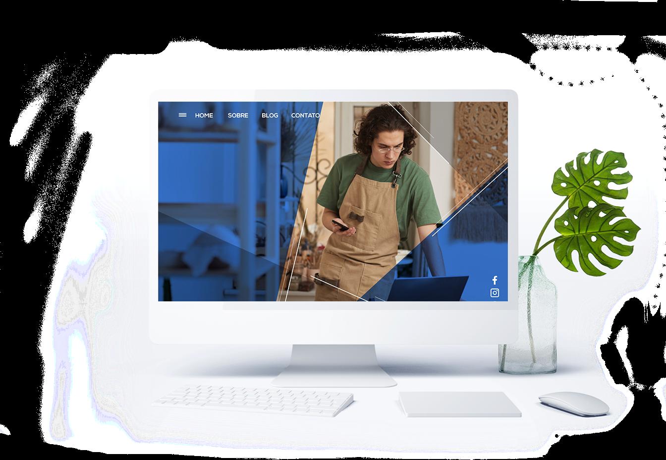 site-institucional-ajotta-e-commece